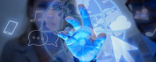 Mise en réseaux et hébergement des données