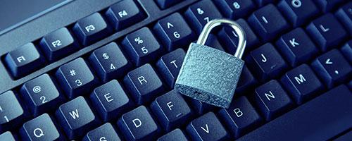 Offres de sécurisation des données